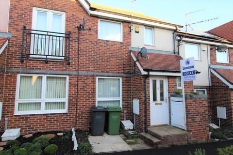 2 bedroom terraced house to rent - Hudson Walk, Ashington