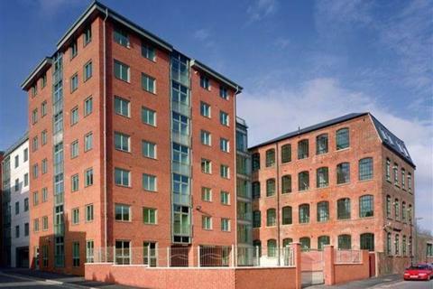 2 bedroom apartment to rent - Portland Road, Nottingham
