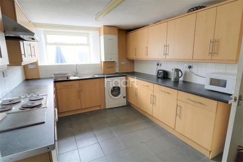 4 bedroom house share to rent - Kensington Road Plymouth PL4