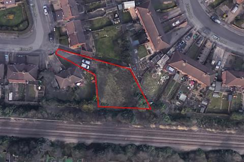 Land for sale - Elstree Drive, Beechdale