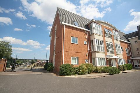 2 bedroom apartment for sale - The Green Mews, Bestwood
