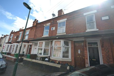 3 bedroom terraced house to rent - Wallis Street, Nottingham