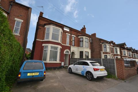 2 bedroom flat to rent - Radcliffe Road, West Bridgford