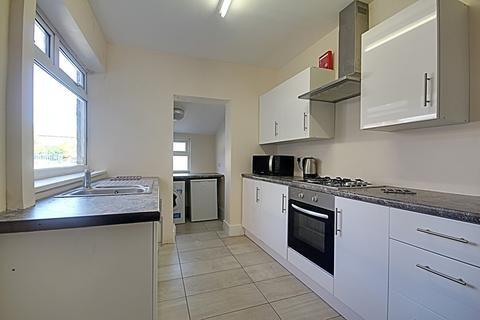 6 bedroom terraced house for sale - Alpha Terrace, Arboretum