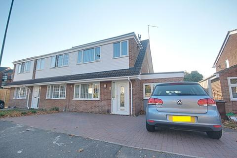 4 bedroom semi-detached house for sale - Tottle Gardens, Radford