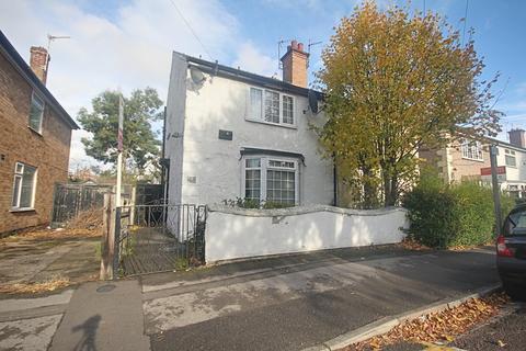 3 bedroom semi-detached house for sale - Eltham Road, West Bridgford