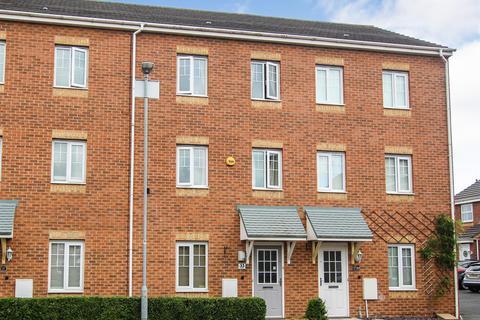4 bedroom townhouse for sale - Minton Grove, Baddeley Green, Stoke On Trent, ST2 7QT