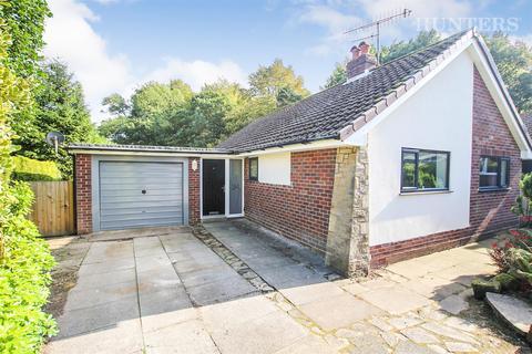 3 bedroom detached bungalow for sale - Spinney Close, Endon, ST9 9BP