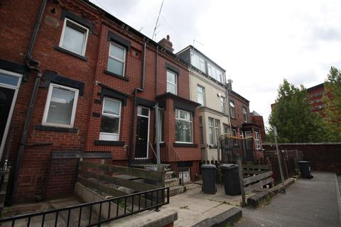2 bedroom terraced house to rent - Bexley Place, Leeds, West Yorkshire, LS8