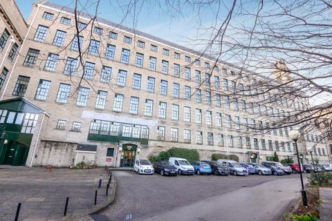 1 bedroom flat for sale - RIVERSIDE COURT, VICTORIA ROAD, SALTAIRE, BD18 3LX