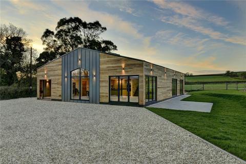 5 bedroom equestrian facility for sale - Woolston, Williton, Taunton, Somerset, TA4