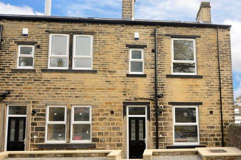 3 bedroom terraced house for sale - PLOT 2, Spring Valley Mills, Stanningley, Pudsey, West Yorkshire