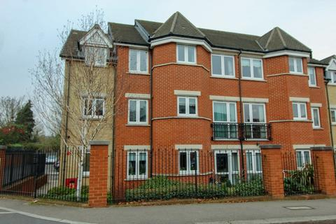 1 bedroom retirement property for sale - Leicester Road, New Barnet