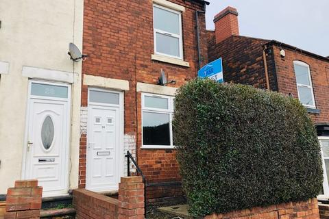 2 bedroom terraced house to rent - Moat Road, Walsall WS2