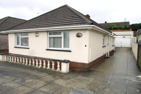 3 bedroom detached bungalow for sale - Trallwn Road, Llansamlet, Swansea, City And County of Swansea. SA7 9UU