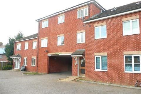 Studio to rent - Joyce Silver Court, Addington Road, Irthlingborough NN9