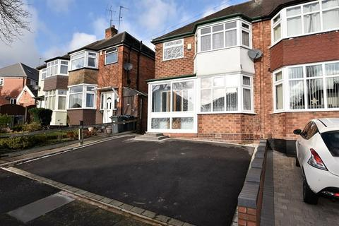 3 bedroom semi-detached house to rent - Higgins Lane, Quinton, Birmingham