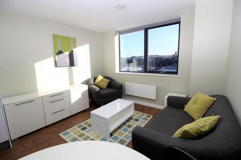 1 bedroom apartment to rent - 30 Holman House, 125a Queen Street, Sheffield, S1 2DU