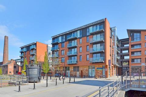 2 bedroom apartment to rent - 76 Millau, Kelham Riverside, Kelham Island, Sheffield, S3 8RN
