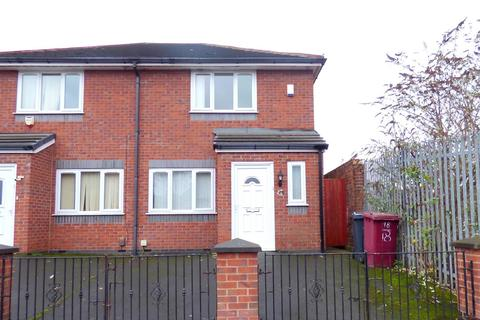 3 bedroom semi-detached house for sale - Lyme Grove, Huyton, Liverpool