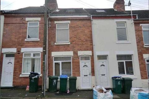 5 bedroom terraced house for sale - Leopold Road, Coventry