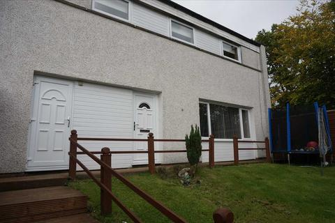 3 bedroom end of terrace house for sale - Stonylee Road, Cumbernauld