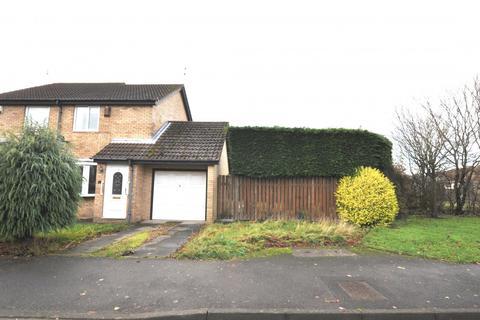 2 bedroom house for sale - Hassop Way, Bedlington