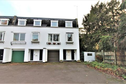 4 bedroom end of terrace house for sale - PITTVILLE, GL52
