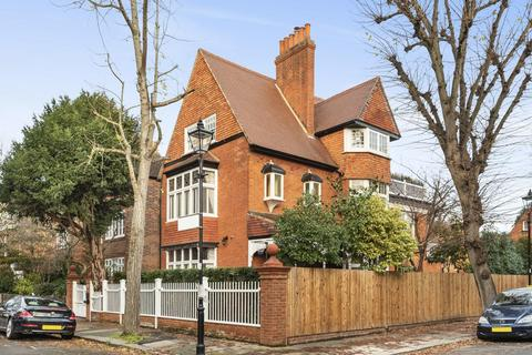 5 bedroom detached house for sale - Queen Annes Grove, Chiswick