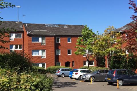 2 bedroom flat to rent - Buccleuch Street, Garnethill, Glasgow, G3 6QR