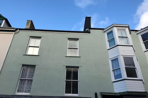2 bedroom maisonette to rent - 10A Northfield Road, Ilfracombe EX34 8AL