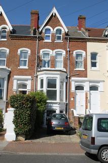 Studio to rent - 31 Salisbury Road, Southsea, Portsmouth PO4