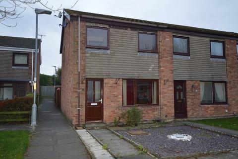 3 bedroom property to rent - Crosthwaite Terrace, Tweedmouth, Berwick upon Tweed, Northumberland