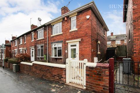 3 bedroom semi-detached house for sale - Scotia Road, Burslem, Stoke On Trent, ST6 4ET