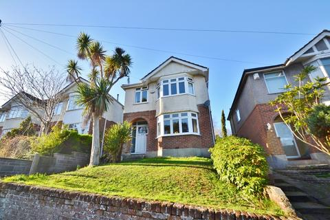 3 bedroom detached house for sale - Branksome