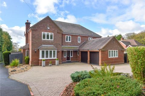 4 bedroom detached house for sale - Plymouth Road, Barnt Green, Birmingham, B45