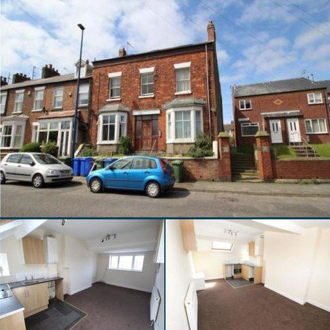 2 bedroom flat to rent - Scarborough Road, Filey YO14