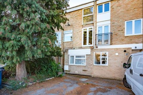 4 bedroom terraced house for sale - Harefields, Oxford