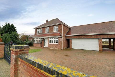 5 bedroom detached house for sale - Kettlethorpe Road, Fenton