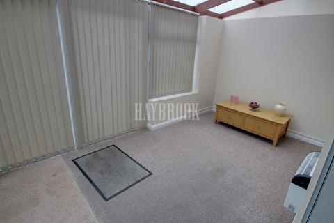 3 bedroom terraced house for sale - Bowman Drive, Gleadless, S12