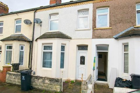 3 bedroom terraced house to rent - Pembroke Road, Cardiff, South Glamorgan