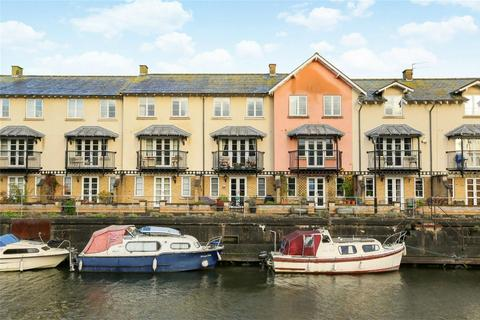 4 bedroom terraced house for sale - Pooles Wharf Court, Bristol