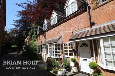 2 bedroom terraced house - Kenilworth Hall Mews, Bridge Street