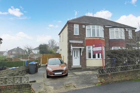 3 bedroom semi-detached house for sale - Herdings View, Charnock, Sheffield, S12 2LE