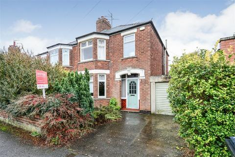 3 bedroom semi-detached house for sale - Main Avenue, Heworth, YORK