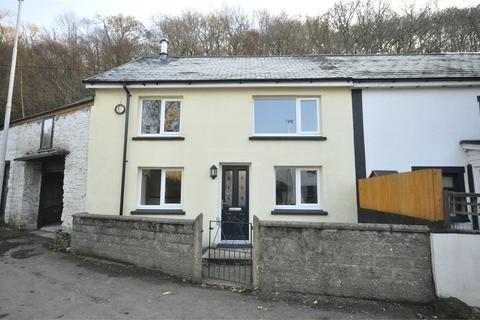 3 bedroom end of terrace house for sale - Tan Y Foel, Eglwysfach, Machynlleth, Ceredigion, Wales