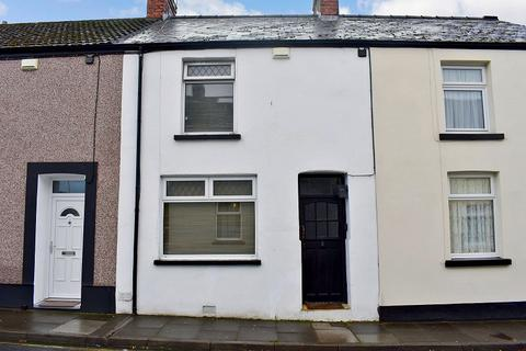 2 bedroom terraced house for sale - St. Marie Street, Bridgend. CF31 3EE