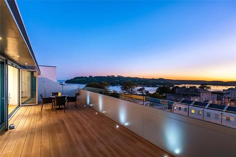 3 bedroom penthouse for sale - Discovery Road, Plymouth, PL1