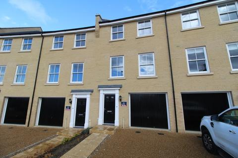 3 bedroom mews for sale - Saxmundham, Suffolk