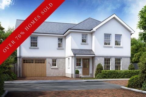 4 bedroom detached house for sale - The Camellia, Mayhew Gardens, Plympton